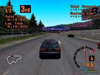 Screenshot Thumbnail / Media File 1 for Gran Turismo [NTSC-U]